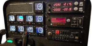 Saitek Panels installeren en gebruiken in Microsoft Flight Simulator 2020