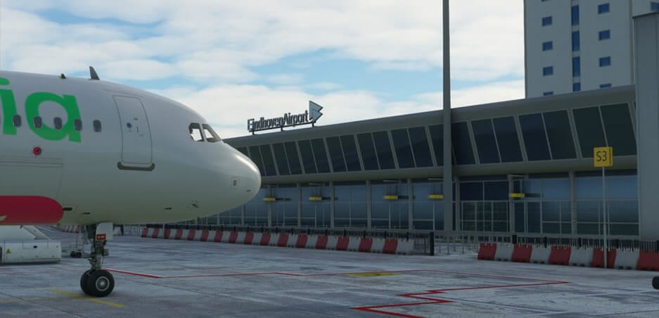 Liveries en Scenery installeren in Microsoft Flight Simulator