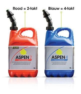 Aspen Benzine