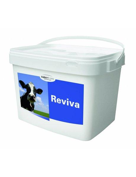 Farm-O-San Reviva koedrank 15 Kg