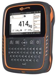 APS Weegschaal TW-3 met Data recorder