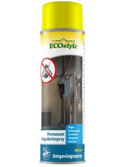 Ecostyle ECOstyle Permanent Ongediertespray 400ml