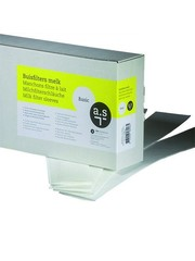 Buisfilter 860x125 120 Gram Basic 100 stuks