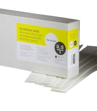 Topro Buisfilter 520x58 140 Gram Premium 100 stuks