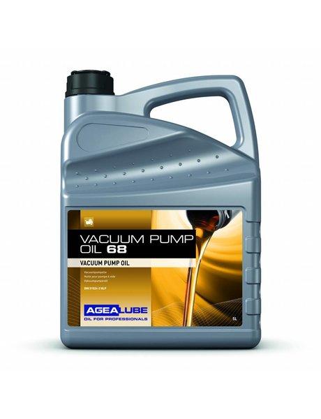 Vacuumpompolie 68 5 Liter