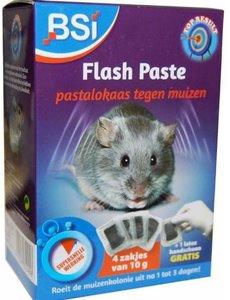 Flash Pasta 4x10G