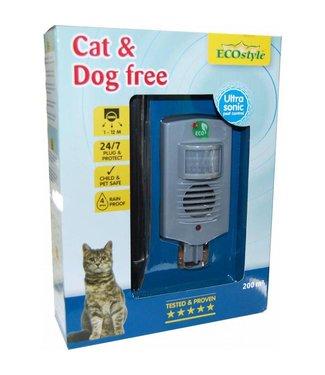 Ecostyle Cat & Dog Free 200m2