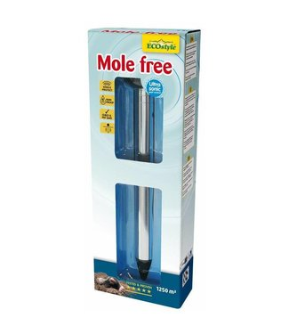 Ecostyle Mole Free 1250m2
