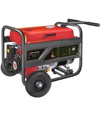 Eurom Eurom MM 5500 Aggregaat Generator