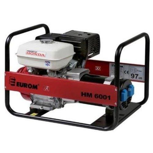 Eurom Eurom HM6001 Aggregaat Generator