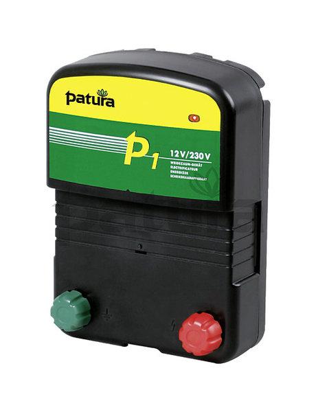 Patura P1 combiapparaat 230V/12V