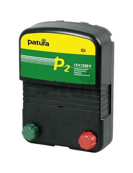Patura P2 combiapparaat 230V/12V