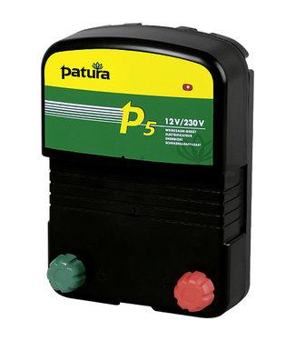 Patura P5 combiapparaat 230V/12V