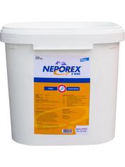 Neporex madendood 20kg