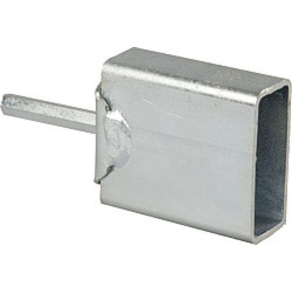 Patura Inschroefhulp metaal