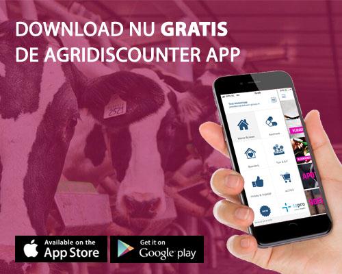 Agridiscounter App