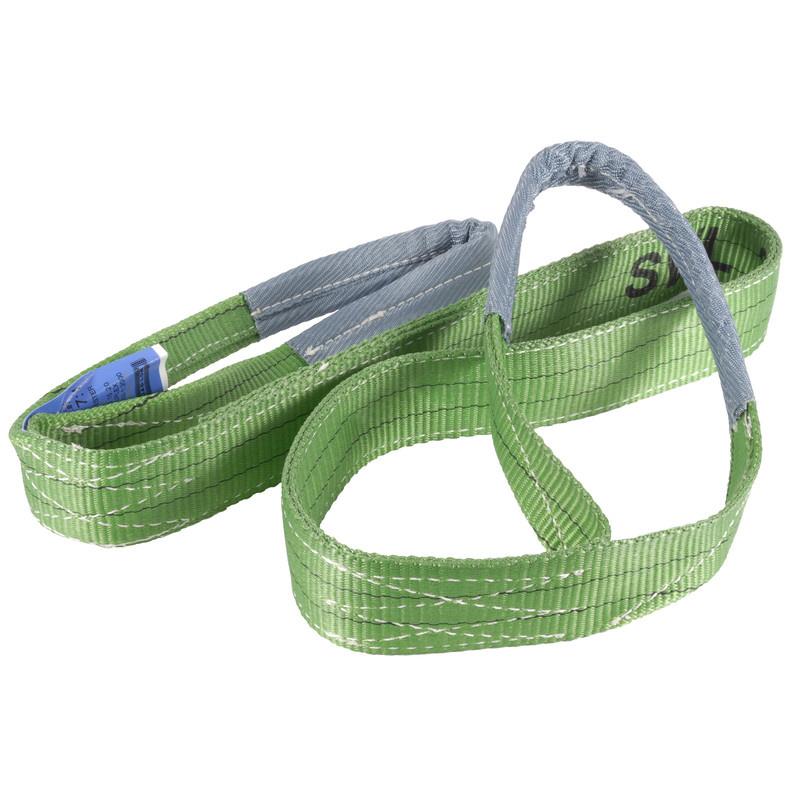 Spanbanden & Hijsbanden