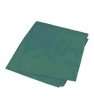 Dekkleed Groen lichtgewicht