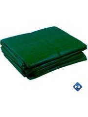 Dekkleed groen 150 gram extra zwaar