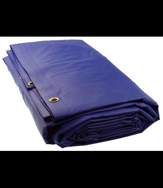 Dekkleed blauw 130 gram