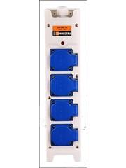 Connectra Verlengkabel+ doos 4V HKS 3x2.5 10 meter