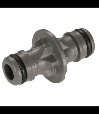 Gardena Slangkoppeling 13mm 2931