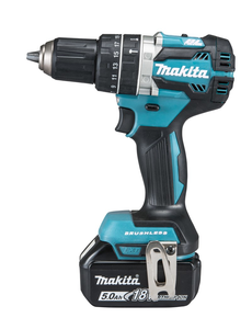 Makita Accuklopboormachine 18Volt DHP484RTJ