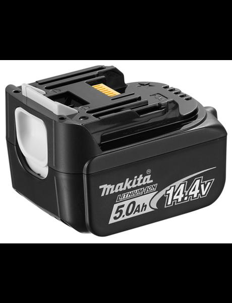 Makita Accu 14.4Volt 5.0Ah BL1450 BLK