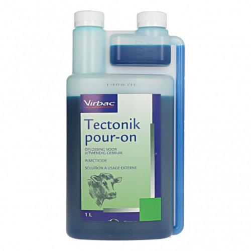 Virbac Tectonik Permethrin  1 liter