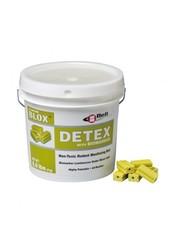Detex blox met biomarker 4kg