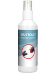 Mustolet spray 150 ml