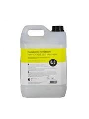 Vloeibaar handzeep parelmoer 5 liter