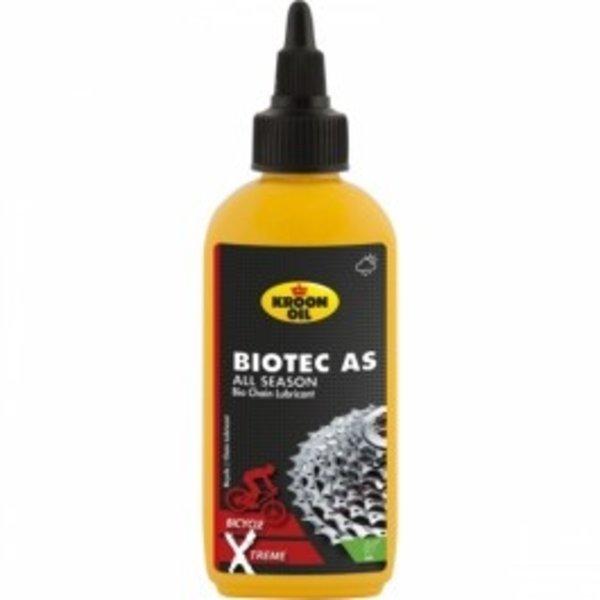 Kroon-Oil BioTec AS smeermiddel