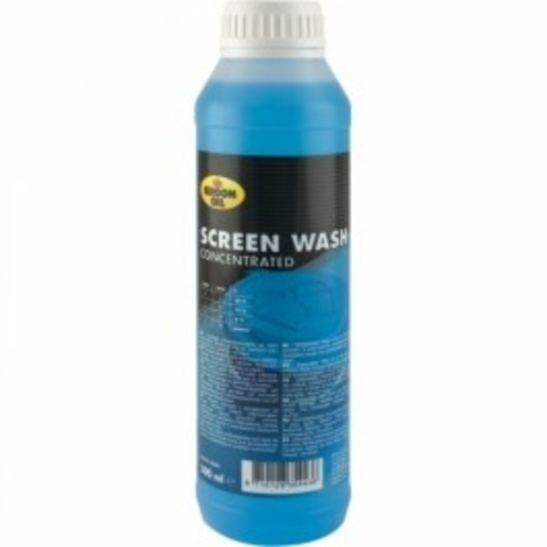 Kroon-Oil Screen Wash Concentrated 500ml