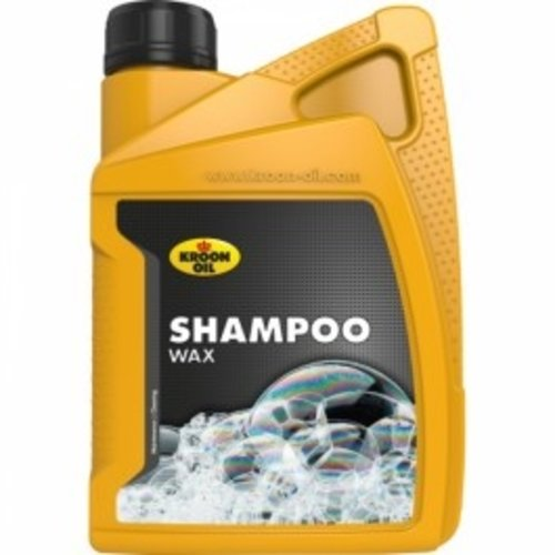 Kroon-Oil Shampoo Wax 1L