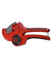 Knipper voor PVC buis tot 42mm, automatisch model