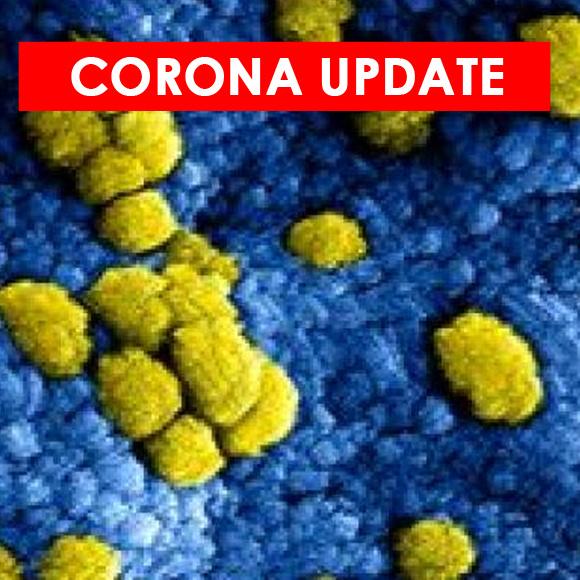 Agridiscounter Corona Update (23-3)