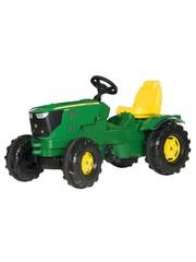 Rolly Toys John Deere 6210R traptractor rollyFarmtrac