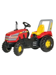 Rolly Toys rollyX-trac traptractor