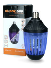 knock off Knock Off Insectenlamp Switch