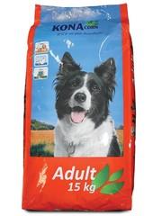 Konacorn Konacorn hondenvoer 15 KG met Omega-3 en Omega-6 vetzuren