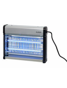 Eurom Fly Away Metal 16 LED vliegenlamp