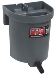 Milk Bar Milk Bar kalverspeenemmer 3,2 Liter