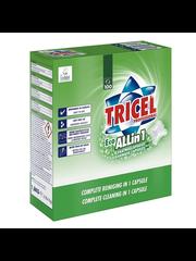 Tricel Tricel Vaatwastabletten ECO All in 1 100 stuks