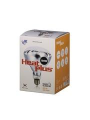 Warmtelamp Heat Plus  Wit 250W BR125