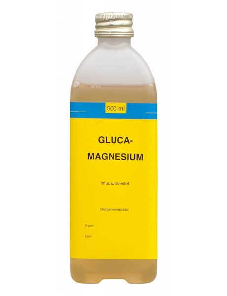 Glucamagnesium 500ml