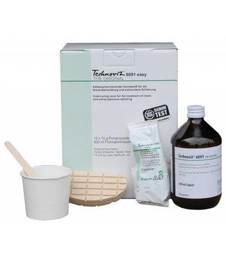 Technovit 6091 Easy 12 behandelingen