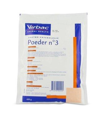 Virbac Virbac Poeder nr 3 Laxeerpoeder 450 Gram