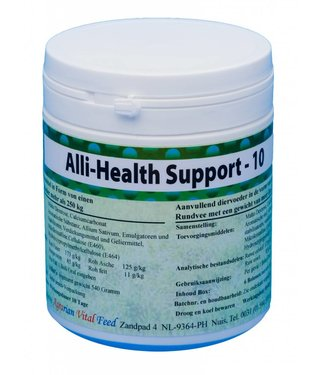 Alli-Health Support 10