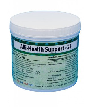 Allicin-Health Support 28